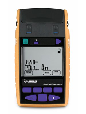 KI 2800 Handheld Source