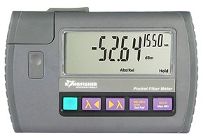 KI 9600A Pocket Power Meter