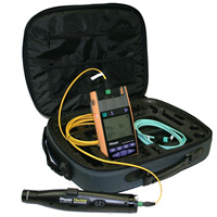 Innovative new MPO Visual Cable Verifier Kit