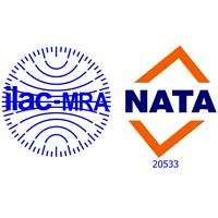 ILAC / NATA ISO17025 Accreditation